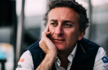Alejandro Agag outstanding contribution