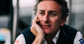 Alejandro Agag wins Outstanding Contribution to MotorSport Award at PMW Awards