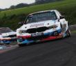 WSR BMW BTCC team