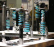 Dampers at PMW Expo
