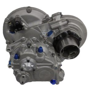 Hewland GFT5 transmission
