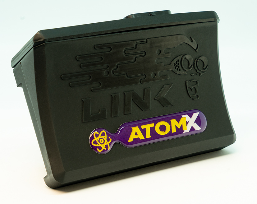Link Atom Monsoon ECU PMW Expo