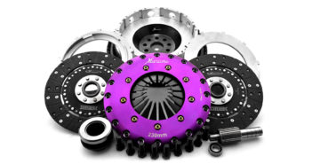 Xtreme Clutch Ozparts PMW Expo