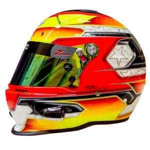 Zamp Helmet PMW Expo
