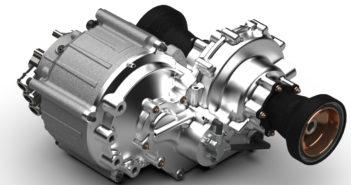 Xtrac unveils 2021 WRX e-axle system