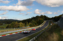 Hankook to sponsor Nürburgring Endurance Series
