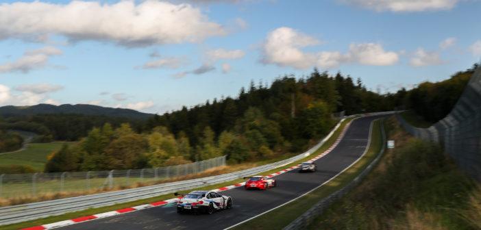 Hankook to sponsor Nürburgring Endurance Series