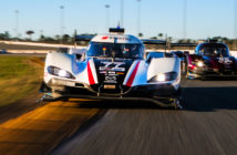 Mazda Motorsport appoints Multimatic to run IMSA race program