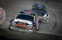 New Nürburgring layout revealed for World Rallycross