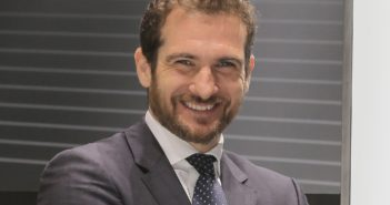 Tommaso Volpe global motorsports director