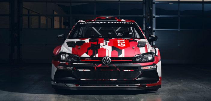 Volkswagen Motorsport plant Verbesserungen am Polo GTI R5