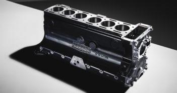 Jaguar to manufacture blocks for historic racers