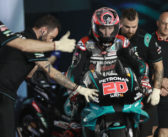 How is a MotoGP team preparing for a return to racing?