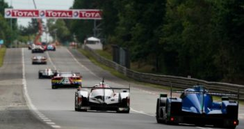 Le Mans 24 Hours to go ahead in September without spectators