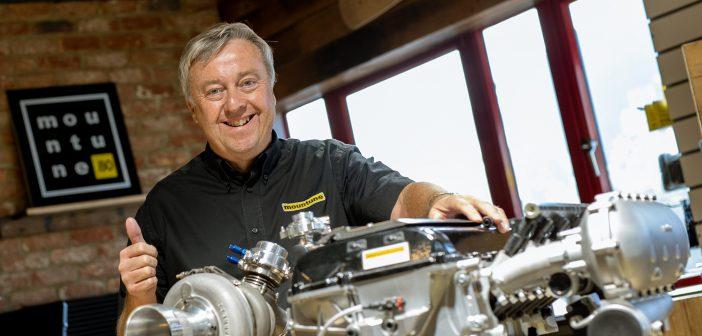 Mountune to revamp racing business