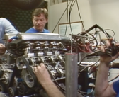 Blast from the past: Callaway's HH V8 1983 Indy 500 engine