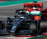 FIA pushes for net zero by 2030, trials 100% biofuel for F1