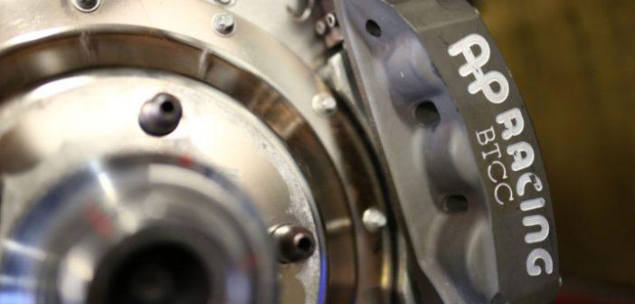 TOCA extends BTCC contract with AP Racing