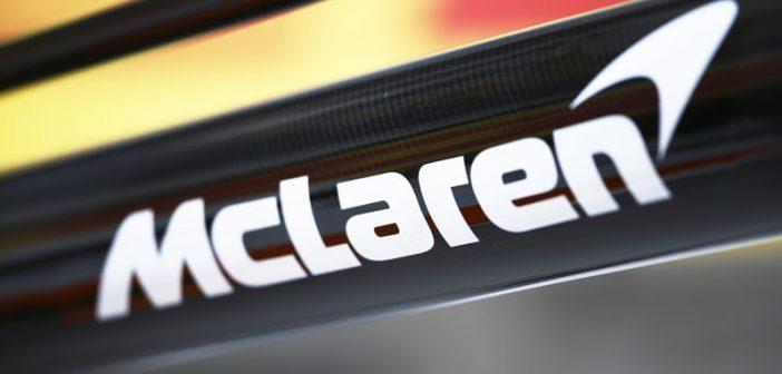 McLaren assessing Formula E entry