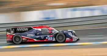 WEC reduces LMP2 performance to increase gap with Hypercar
