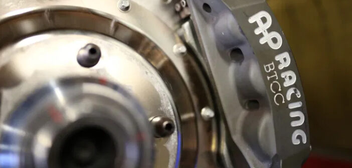 AP Racing deploys new brake development dyno