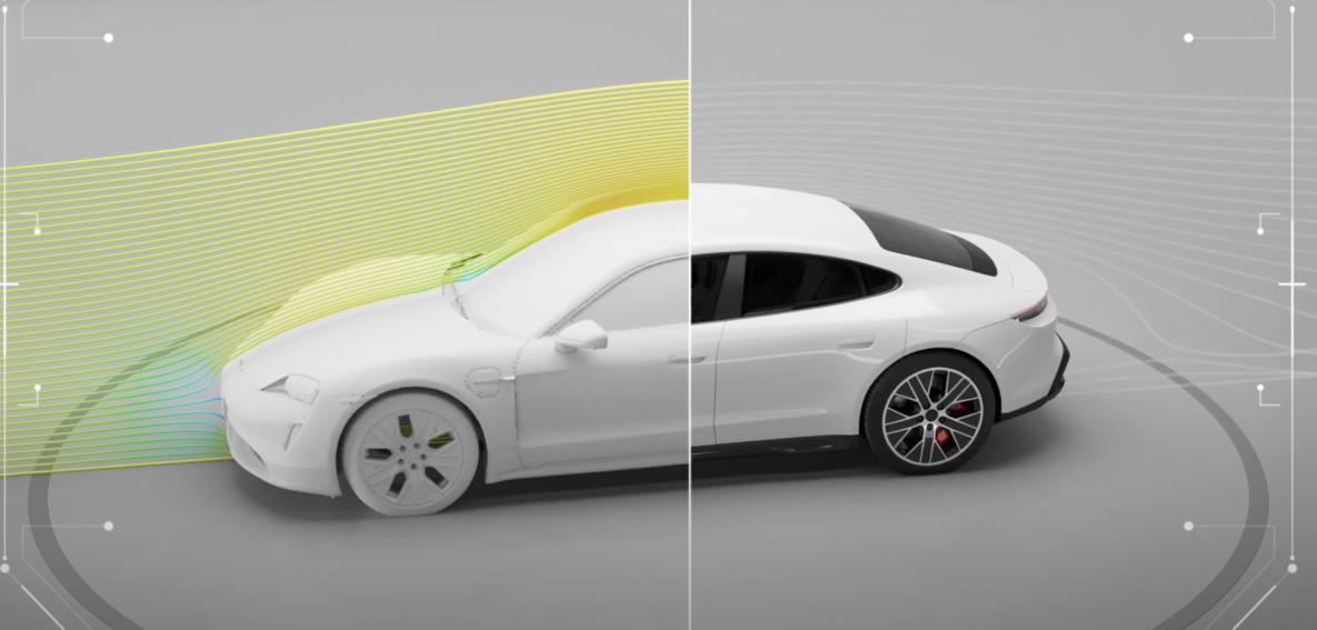 AirShaper unveils automated aerodynamic shape-optimization tool   Professional Motorsport World