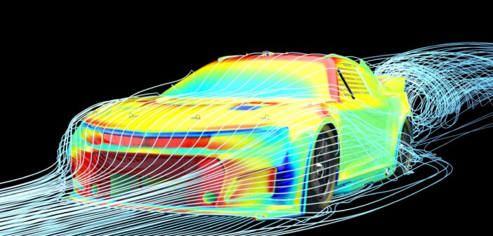 NASCAR's Next Gen Cup cars detailed