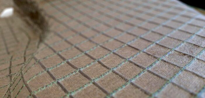 Composites Evolution launches range of flax-epoxy prepregs