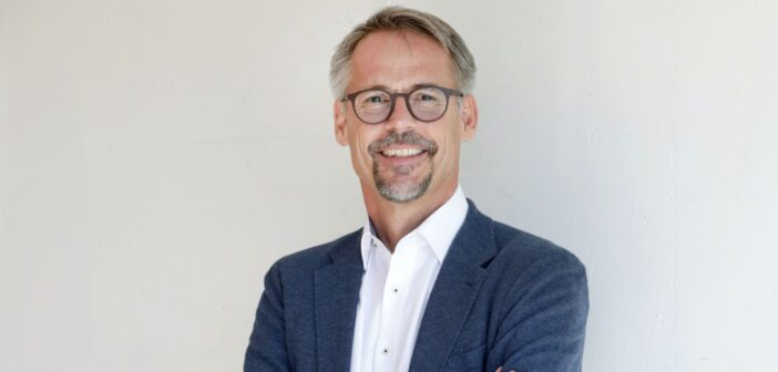 Thomas Laudenbach to head up Porsche Motorsport