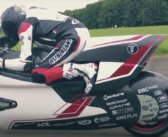 WMC moving ahead with EV motorcycle record effort
