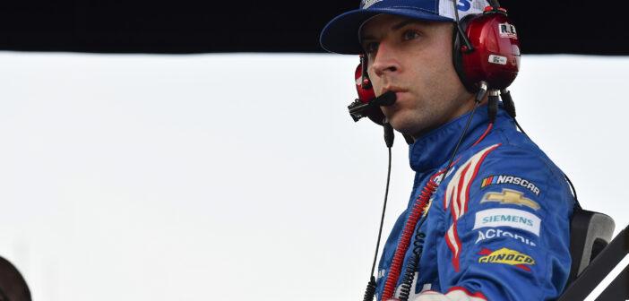 Opinion: Crew chief Cliff Daniels on NASCAR's Next Gen
