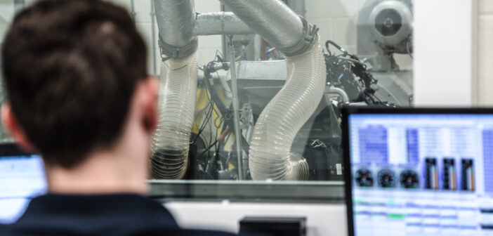 Prodrive to run jointly developed sustainable fuel