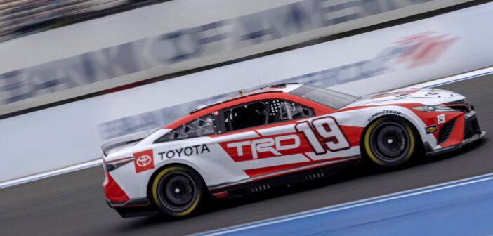 Exclusive: NASCAR Next Gen in detail