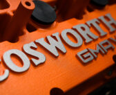Cosworth appoints new COO